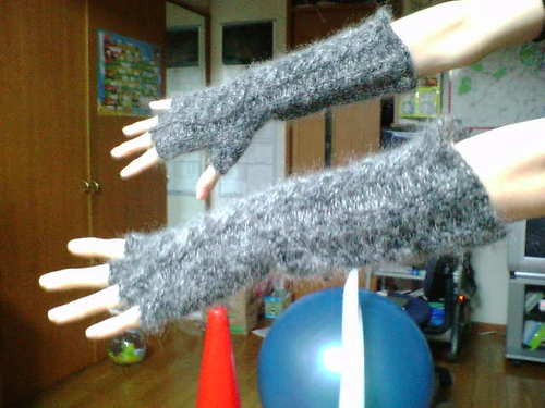 敦子用手袋